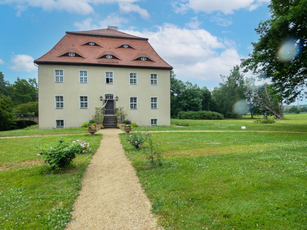 Ferienwohnung Wurschen Ferienwohnung in Sachsen