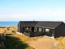 Løkken - Casa Grønhøj Strand