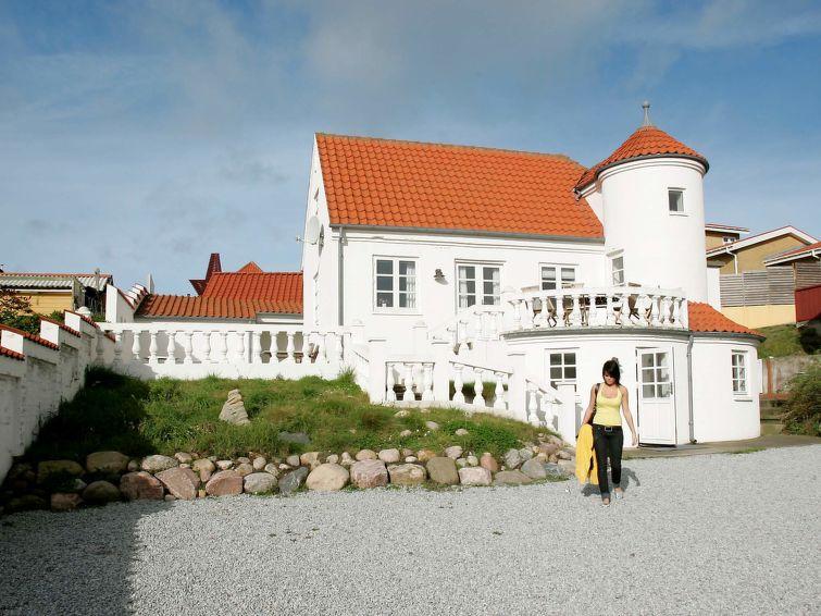 Vakantiehuis Løkken