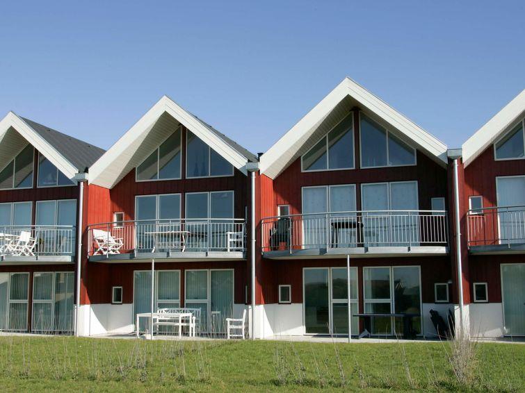 Kuća za odmor Løkken