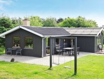 Løkken - Vacation House Nr. Lyngby