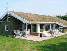 Saltum - Maison de vacances Saltum Strand