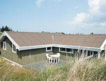 Blokhus - Maison de vacances Blokhus/Hune