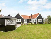 Vejby - Casa de vacaciones Tisvildelund