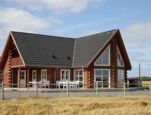 Harboøre - Maison de vacances Vejlby Klit