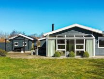 Hemmet - Vacation House Bork Havn