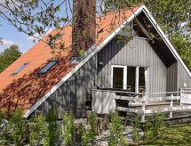 Hemmet - Kuća Bork Havn