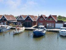 Hemmet - Appartement Bork Havn