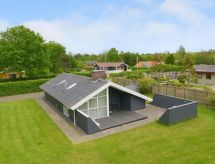 Hemmet - Holiday House Bork Havn