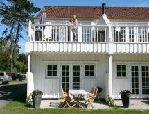 Nykøbing Sj - Vakantiehuis Rørvig