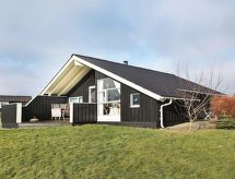 Vinderup - Ferienhaus Ejsingholm