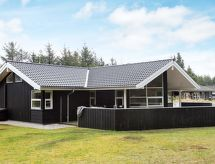 Ålbæk - Vakantiehuis Lodskovvad