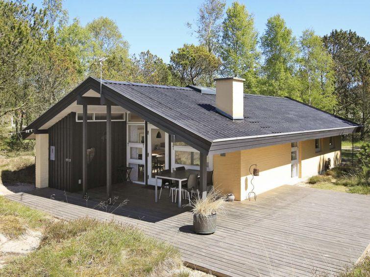 Ferie hjem Danmark, Nordjylland, Ålbæk
