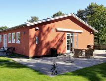 Ålbæk - Casa de férias Ålbæk