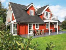 Ålbæk - Vacation House Ålbæk
