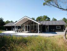 Ålbæk - Vacation House Lodskovvad