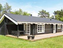 Højby - Dom wakacyjny Stenstrup Lyng