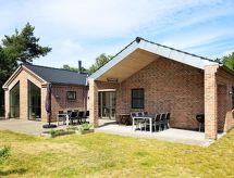Højby - Maison de vacances Tengslemark Lyng