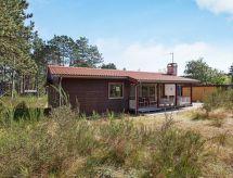 Højby - Dom wakacyjny Ellinge Lyng