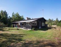 Højby - Ferienhaus Tengslemark Lyng