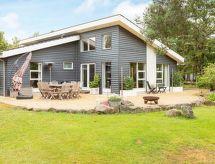 Højby - Maison de vacances Højby Lyng