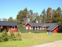 Sæby - Vakantiehuis Lyngså