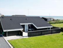 Sæby - Dom wakacyjny Sæby