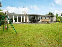 Ebeltoft - Vacation House Egsmark Strand