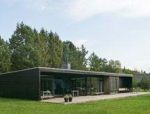 Ebeltoft - Vacation House Fuglslev