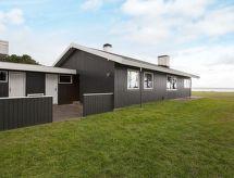 Ebeltoft - Vacation House Holme Strand