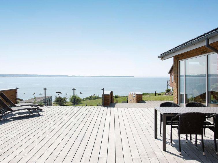 Holiday Home Egsmark Strand