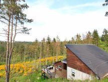 Ebeltoft - Dom wakacyjny Handrup Bakker