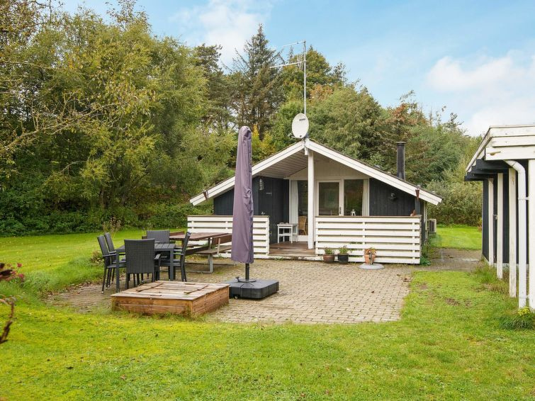 Holiday Home Ebeltoft