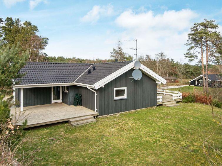 Holiday Home Ebeltoft