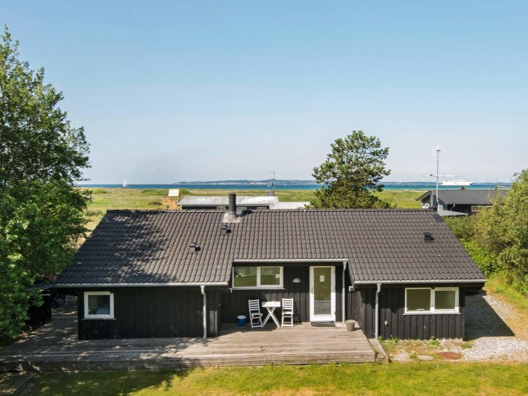 Holiday Home Øer Strand