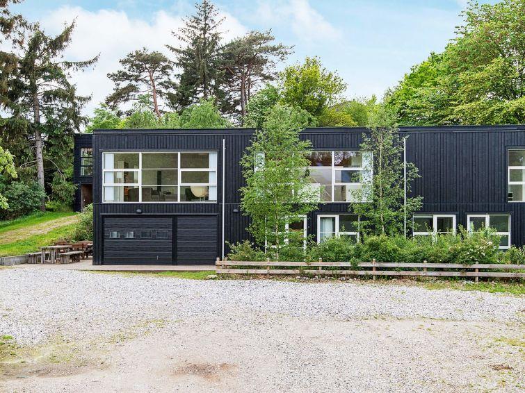 Holiday Home Dråby Strand