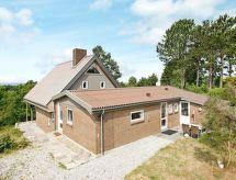 Ebeltoft - Vacation House Boeslum Bakker
