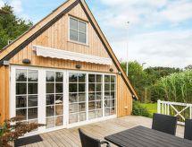 Ebeltoft - Maison de vacances Handrup Bakker