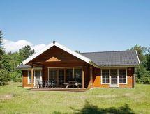 Ebeltoft - Maison de vacances Fuglslev