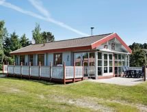 Ebeltoft - Maison de vacances Boeslum Strand