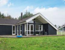 Ebeltoft - Maison de vacances Lyngsbæk Strand