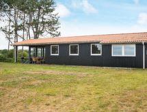 Ebeltoft - Maison de vacances Øer Strand