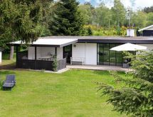 Ebeltoft - Dom wakacyjny Fuglslev