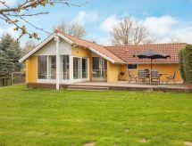 Græsted - Dom wakacyjny Udsholt Strand