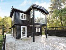 Græsted - Casa Udsholt Strand