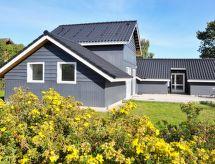 Juelsminde - Maison de vacances Pøt Strandby