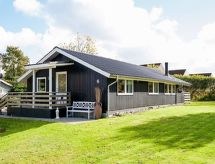 Juelsminde - Maison de vacances Juelsminde