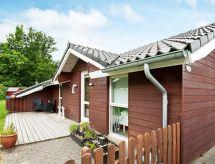Juelsminde - Vacation House Pøt Strandby