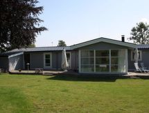 Kirke Hyllinge - Maison de vacances Ejby Strand