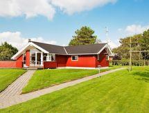 Slagelse - Dom wakacyjny Kelstrup Strand/Sjælland